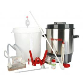 Brewer starter kit MX