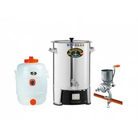Pack Braumeister  20 litres