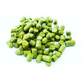 Pellets Hops GREEN BULLET