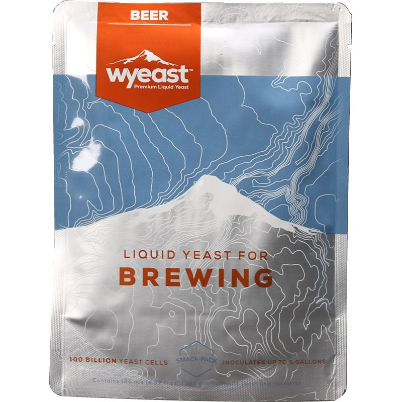 WYEAST XL 2278 CZECH PILS