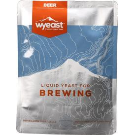 [PRIVATE COLLECTION] WYEAST XL 2575 KOLSCH II