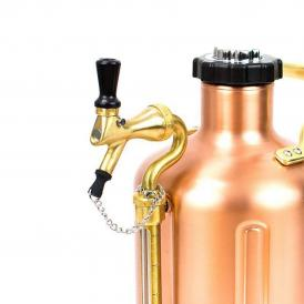 GrowlerWerks uKeg™ Tap plug