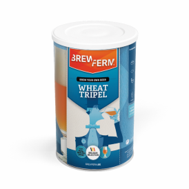 Brewferm kit de bière Wheat Tripel