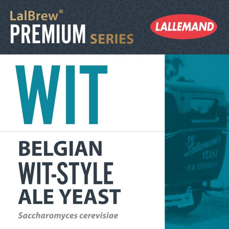 LALLEMAND WIT