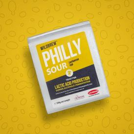 LALLEMAND WildBrew™ PHILLY SOUR