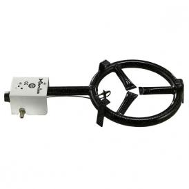 Professionnal gas burner 30cm
